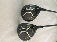 Brand New 917F Fairway Woods 917F Woods Golf Clubs #3 #5 R S...