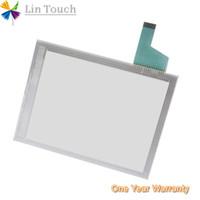 NEUES V808CD V808SD V808CH V808iCD V808iCH HMI-PLC-Touch Screen Paneel MembranTouchscreen Verwendet, um mit Berührungseingabe Bildschirm zu reparieren