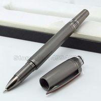 Лучшие продавцы Высококачественные роскошные ручки роликовый шар / шариковая ручка школа и офис для написания подарок оптом