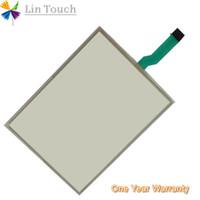 NEU PanelView Plus 1250 2711P-T12C4D9 2711P-T12C4D7 HMI-Steuerung Touchscreen-Panel Membran-Touchscreen Zur Reparatur des Touchscreens