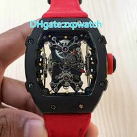 Full transparent fashion sports men' s watch. High quali...