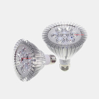 PAR20 PAR30 PAR38 LED 스포트 라이트 E26 E27 Dimmable 9W 10W 14W 18W 24W 30W PAR 20 30 38 LED 조명 전구 AC85-265V
