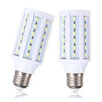 35X E27 Led Işık Led mısır Lamba 10 W Led ampul E14 B22 5630 SMD 42 LEDs 1680LM Sıcak serin Beyaz Ev Işıkları Ofis Oturma yemek ampulleri DHL Tarafından
