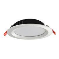 Grande surface lumineuse commerciale UFO de plafond de grande surface lumineuse 30W 36W 40W 50W commerciale intégrée Dimlight de puissance superbe de Downlight