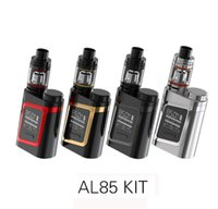 SMOKING Alien Baby Starter Kits AL85 with 3ml TFV8 Baby tank...