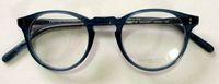 Progettista di marca Nuovo Miglior prezzo di alta qualità Occhiali da vista vintage Occhiali da vista OV5183 Frame-V Occhiali da sole da uomo Telaio pieno con custodia originale