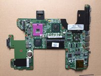 For HP HDX18 HDX 18 Laptop Motherboard 496871- 001 DA0UT7MB8F...