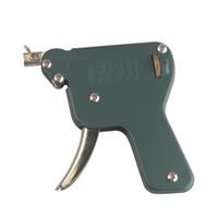 قفل اختيار بندقية Brockhage أسفل الأوروبية أقفال قفل الباب فتاحة قفل أداة اختيار عثرة مفتاح قفل أدوات الأقفال