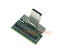 Зарядный порт разъем питания Тип-C зарядное гнездо для коммутатора NS консоли