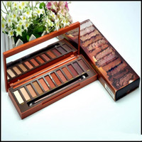 Highest quality! new Heat Palette Eye Shadow Palette 12 colo...