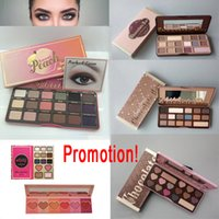 Brand New T Eyeshadow Palette Semi- Sweet Chocolate Bar sweet...