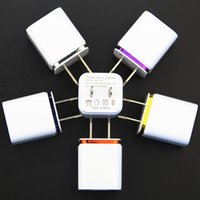 High Quality 5V 1A Wall Charger US Plug AC Power Adapter Hom...