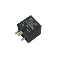2ST CF13 JL-02 Motorrad-3-polig Elektronischer LED Flasher Blinker-Relais Fix Flasher für japanisches Auto LED-Lampen Indikatoren # 5356