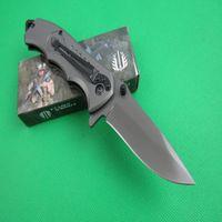 Strider титана таллий (FA01) складной нож кемпинг охотничий нож складной нож 1 шт. Бесплатная доставка