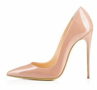 Brand Shoes red sole Woman High Heels Pumps Red High Heels 1...