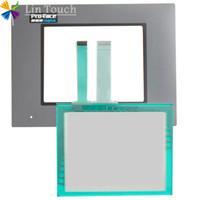 NEU GP37W2-BG41-24V GP37W2-BG41 GP37W2-LG11-24V GP37W-LG11-24V HMI SPS-Touchscreen und Front-Etikett Film Touchscreen und Frontlabel
