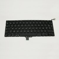 "New AZERTY Keyboard For Macbook pro 13"" A1278 French FR..."