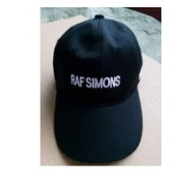 New 2017 Almost Famous hat Raf Simons Snapback baseball cap ...