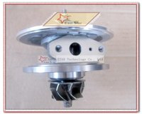 GT1849V 727477 727477-5007S Cartucho de turbocompresor enfriado con aceite Turbo CHRA Para NISSAN Almera Primera X-Trail YD22ED YD1 2.2L 136HP