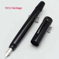 Luxury High Quality Germany Pen Heritage Collection 1912 Fou...