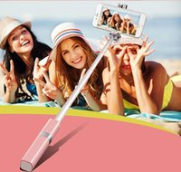 Latest Mini Selfie Stick Lipstick Style Monopod for iPhone S...