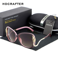 Wholesale- Luxury High Quality Sunglasses Women Brand Designe...