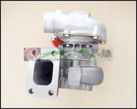TA3120 466854-5001S 466854-0001 466854 2674A153 2674A160 2674A168 2674A394 311063 Turbo für Perkin Industrial für JCB T4.40 4.0L