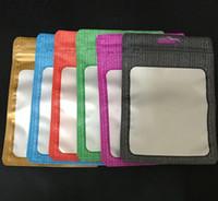 Универсальная красочная золота роз молния розничная упаковка сумка для iPhone 8 7 6s кабельная линия для домашнего адаптера для наушников Samsung