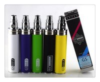 2017 New 2200mah EGO II Battery Retail E Cigarette Battery N...