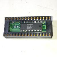 DS1216D. DS1216. Enchufe eléctrico del ariete del reloj en tiempo real de la correa de 32 pernos / inmersión doble de 32 pernos. Componente electrónico / IC