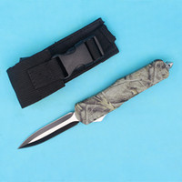 Allvin Manufacture Tactical knife Camouflage Handle 4 Models...
