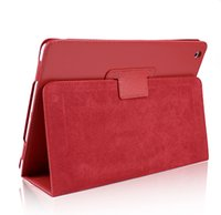 Smart Stand PU Leather Tablet Case Cover for iPad 2 3 4 5 6 ...