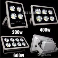 2017 Led Floodlights 200w 400W 600W Sportlight Exterior Refl...