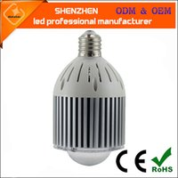 New E40 high power aluminum led ball bubble 30W 40W 50W 70W ...