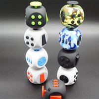 2017 New Fidget cube Decompression Toy The Third Generation ...