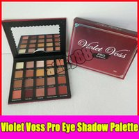 VIOLET VOSS HOLY GRAIL Pro EYESHADOW PALETTE Limited Edition...