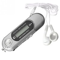 Wholesale- High Quality Sport Mp3 player for sonys mp3 playe...