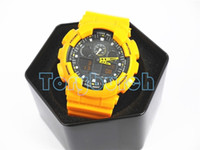 top quality AAA relogio 100 with box men' s sports watch...