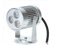 3W White Warm White Garden LED Flood spot Light 110- 240V Cei...