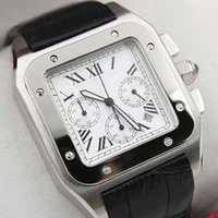 Luxury Business Brand Men ' s Watches Fashionable Casual...