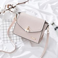 Fashion Classic Square Small Women Bag High Quality Shoulder...