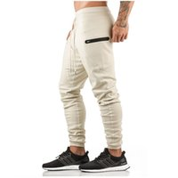 Diegonovo Hot Winter Hiver Mens Joggers Male Fitness Mode Casual Brand Pantalon Pertin de vue de pantalon Bas Gyms Hommes Pantalons actifs