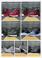 NMD XR1 x Mastermind Japan Skull Casual Running Shoes NMD XR...