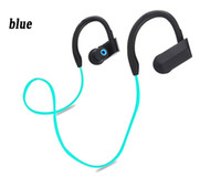 Bluetooth 4. 1 Headphones Stereo Fashion Sport Running Wirele...