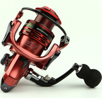 All- metal Arm Carp Spinning Fishing Reel EVA Handle Fishing ...