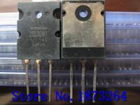 Freies verschiffen 2SC3281 C3281 + 2SA1302 A1302 TO247 Neue und Original 5 pairs = 10 TEILE / LOS