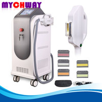 Good Quality Professional E Light IPL Hair Removal Laser Pig...