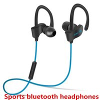Bluetooth Earphones Headphones 4. 1 Sports Wireless Ear Hook ...