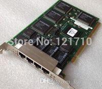 Ana-62044 PCI 64 бит Quad 4 порта Ethernet Lan адаптер сетевой интерфейс