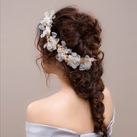 bridal headpiece headpieces for wedding flower girl hair acc...
